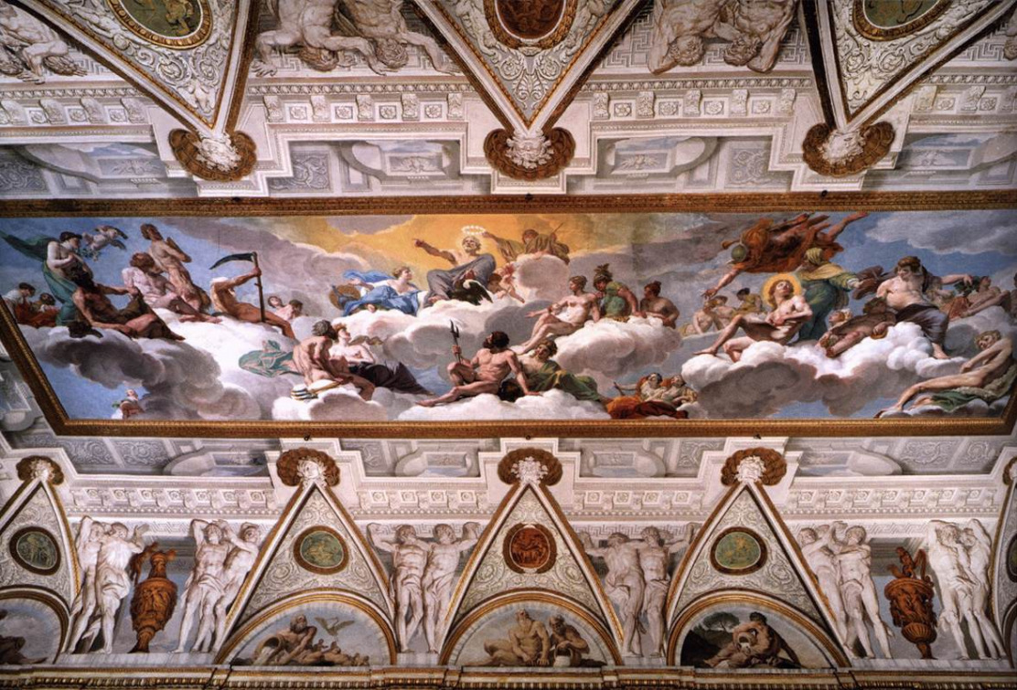 gallery/lanfranco,_giovanni_-the_council_of_gods_-_1624-25